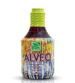 Alveo Mint miętowy Akuna preparat z 26 ziół 950 ml