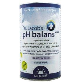 ph Balans PLUS proszek 300g dr Jacobs